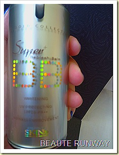 SKin 79 VIP gold super plus bb cream