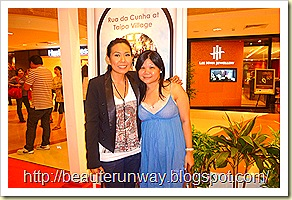 Experience Macau with Irene Ang Beaute Runway