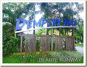 demsey hill