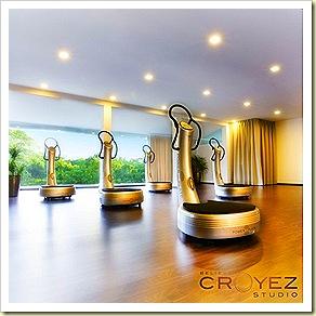 Croyez Studio 3