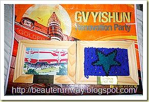 Golden village yishun demolition gifts