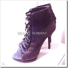 Zara Specail Edition Shoes 2010