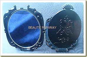 Anna Sui Inspired Mirror at Daiso