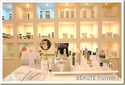 Revive at Sccube Apothecary