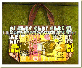 Cher Tote X Sweet