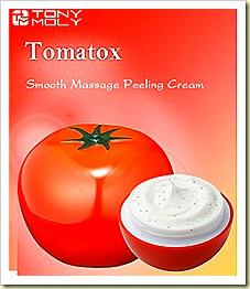Tony Moly Tomatotox