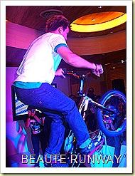 dENiZEN Singapore Launch ion biker 2