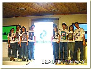 dENiZEN launch Streetwear Fashion