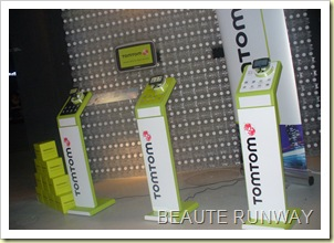 Tomtom Singapore Launch