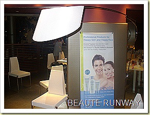 Clinelle Skincare Event at Heart Bistro