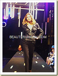 Metro Autumn Winter 2010 Fashion Show Paragon 01