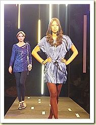 Metro Autumn Winter 2010 Fashion Show Paragon 13