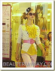 Tangs Fashion Show I am Woman 01