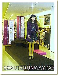 Tangs Fashion Show I am Woman 08