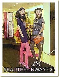 Tangs Fashion Show I am Woman 11