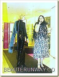 Tangs Fashion Show I am Woman 33
