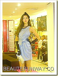 Tangs Fashion Show I am Woman 37