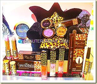 Hop Girl Cosmetic ALT Heeren SIngapore