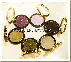 Hope Girl Eye shadows collection shimmers and matt