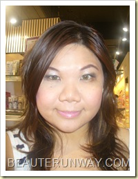 Beaute Runway Hope Girl LOTD