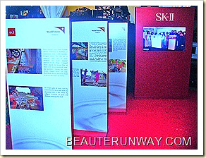 SK II Clear for life project