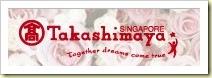 TAKASHIMAYA sale