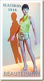 Loewe Spring Summer2011  Press Presentation Look 4