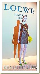 Loewe Spring Summer 2011  Press Presentation Look 16
