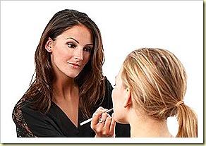 Benefit Cosmetics Annie Ford Danielson