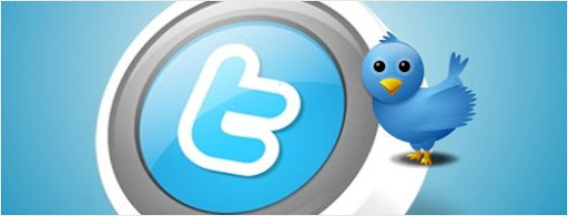 Twitter Social Bookmarking Icons