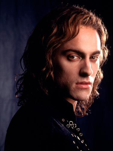 Vampiros. Nosferatu
