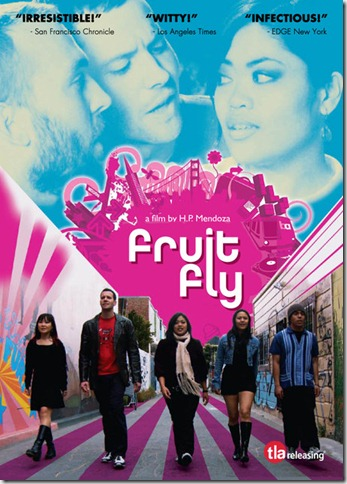 Fruit Fly movie