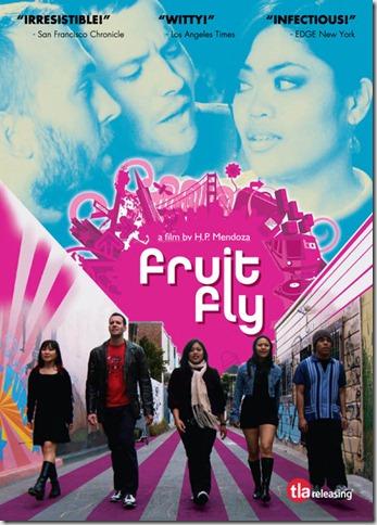 Fruit Fly movie