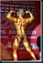 Mr Malaysia 2009