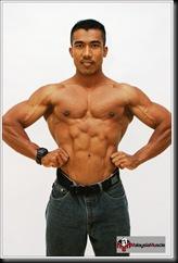 Mohd Shukor Ibrahim