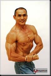 Cheah Keng Peng