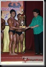 Mr Paroi 2010 Winners