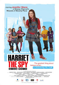 Harriet the Spy – Blog Wars (2010) Streaming Film