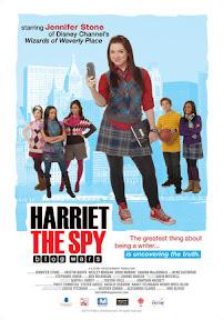 Harriet the Spy – Blog Wars (2010) Streaming Film