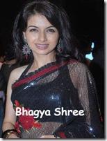 Bhagya-Shree-