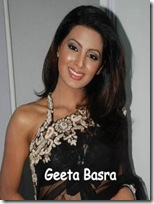 GeetaBasra