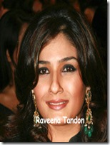 RaveenaTandon