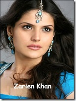 ZarineKhan