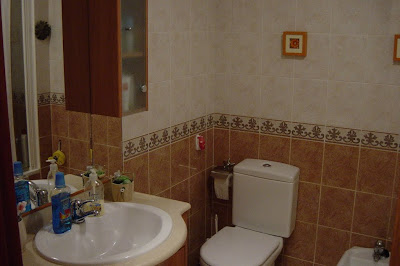 Main bathroom - Penthouse/apartment for sale in Marbella, Lindasol