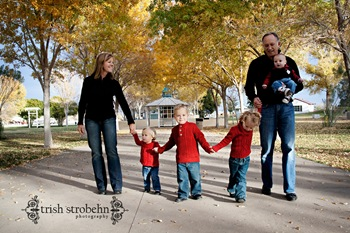 Whitaker Family 108C2L