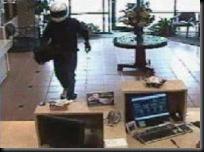 helmet robbery