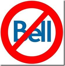 No Bell Canada