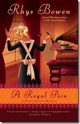 Rhys Bowen, A Royal Pain
