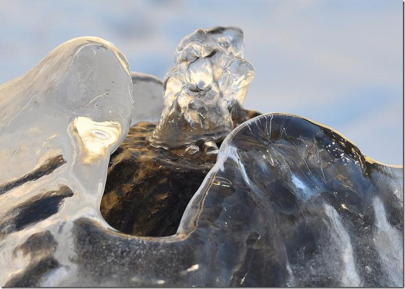 frozen fountain 2