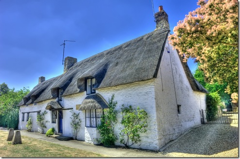 john clare's birthplace in helpston copy